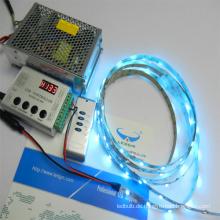 5V Ws2812 Digitaler Traumfarb-LED-Streifen SMD5050-Chip