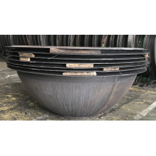 China Factory for Steel Dished Flared Head Dish Flared Dish Head export to Vanuatu Exporter