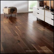 Natural Color Engineered American Walnut Wood Flooring