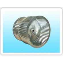 Stainless steel blower wheel