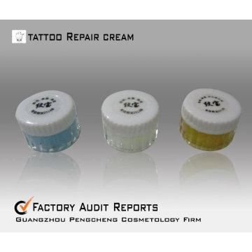 Tatouage en soins infirmiers A & D onguents de réparation -WB