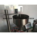 High Quality Liquid Jam Honey Sauce Yogurt Blister Packing Machine