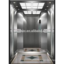 2016 New Elegant Safety FUJI Japan Inverter Elevator