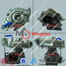 Turbocargador J05E GT2259LS SK250-8 17201-E0441 732409-5041S 761919-0006 732409-0041 732409-0022 761916-3 24100-4631A
