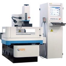 Multiple Cutting Wire EDM Machine