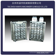 48 cavities pet prefrom mould