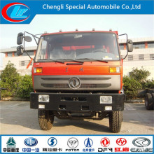 China Manufacturer Supply Faw 2 Axle Mini Dump Tipper Truck