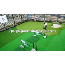 simulador de golf artificial con alta calidad