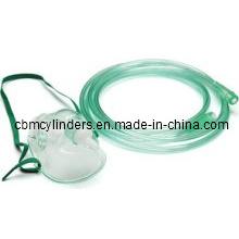 Disposable Oxygen Mask