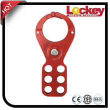 Good Quality for Steel Lockout Hasp Economic Lockout Hasp with steel lock supply to Malawi Factories