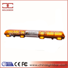 Remolque de vehículos de emergencia camión ámbar Led Light Bar (TBD01466)