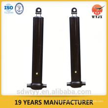 Hidráulico jack cilindro / mão operado cilindro hidráulico /