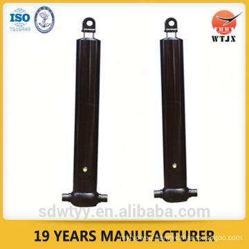 used hydraulic cylinder /hydraulic oil tank/multi stage hydraulic cylinders