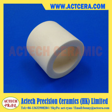 Alumina and Zirconia Ceramic Bushing/Tube/Sleeve Machining