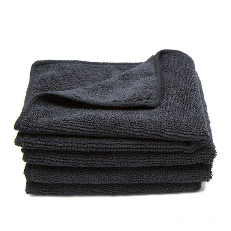 Microfiber Cleaning Cloth For Car