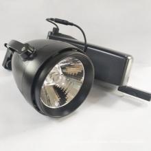 Luz de fundición a presión de aluminio LED 25W / 3000K