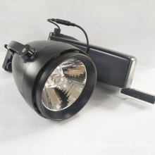 Aluminum die-castingTrack Light LED 25W/3000K