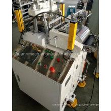 Sistema de controle de alarme de óleo muito alta velocidade, pressão de corte estável, fixação de posição especial, máquina cortadora de treliça