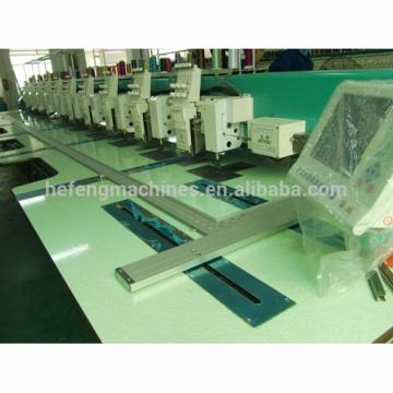 614 Chenille/ Chain stitch embroidery machine for sale