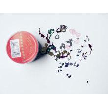 Valentineg Glitter Konfetti