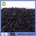 Enormous Surface Area Of Activated Carbon Impregnated in China Factory