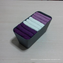 (BC-G1002) Presente promocional Toalha de Terry com caixa de armazenamento