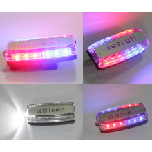 Jd-2 LED Warning Shoulder Clip Light for Policeman