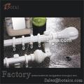 28mm Stabdurchmesser Vorhangstange des Porzellans