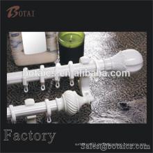 Stahl Metall Vorhang Pole aus China