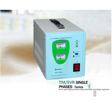 Régulateur de tension automatique à générateur AVR-1.5kVA