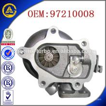 RHB5 97210008 VA190020-VL12 turbo pour Iveco 8140