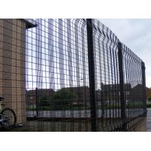 Paladin Security 3D Wire Mesh Fence