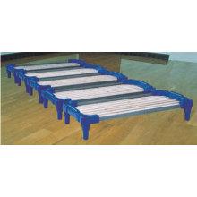 Batten bed for children
