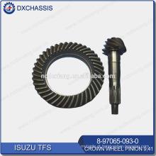 Pinhão de roda de coroa TFS genuíno 9:41 8-97065-093-0