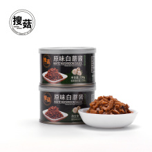 Halal Instant Mixing mushroom noodle sauce