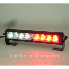 China interno de Gen-3 led luz Led Linterna de trabajo luz de advertencia