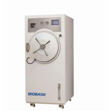 Biobase Horizontal Pulse Vacuum Steam Sterilizer Autoclave