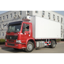 Refrigerated Cargo Truck 8T
