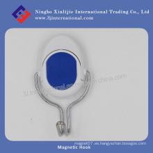Cubierta de plástico Neodymium Magnetic Hook