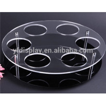 Hot Sale Acrylic Wine Display For Promotion