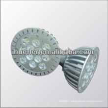 led spotlighting,CE/RoHs factory price Ra>80 High Lumen 12w/13w/14w LED spotlight PAR38