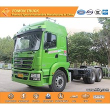 SHACMAN 6x4 Tractor truck 310hp