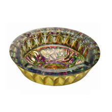 Glass Ashtray with Good Price Kb-Jh06180