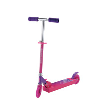 Children Scooter with 125mm PU Wheel (YVS-021)