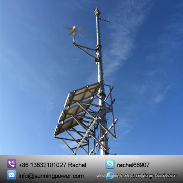 Sunning Preço de energia eólica residencial 600W