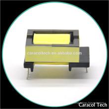 Noyau de ferrite de transformateur à courant continu à haute tension d'OEM pour le commutateur de four à micro-ondes