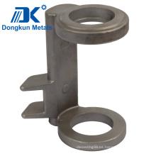 Piezas de fundición de arena de acero inoxidable para maquinaria