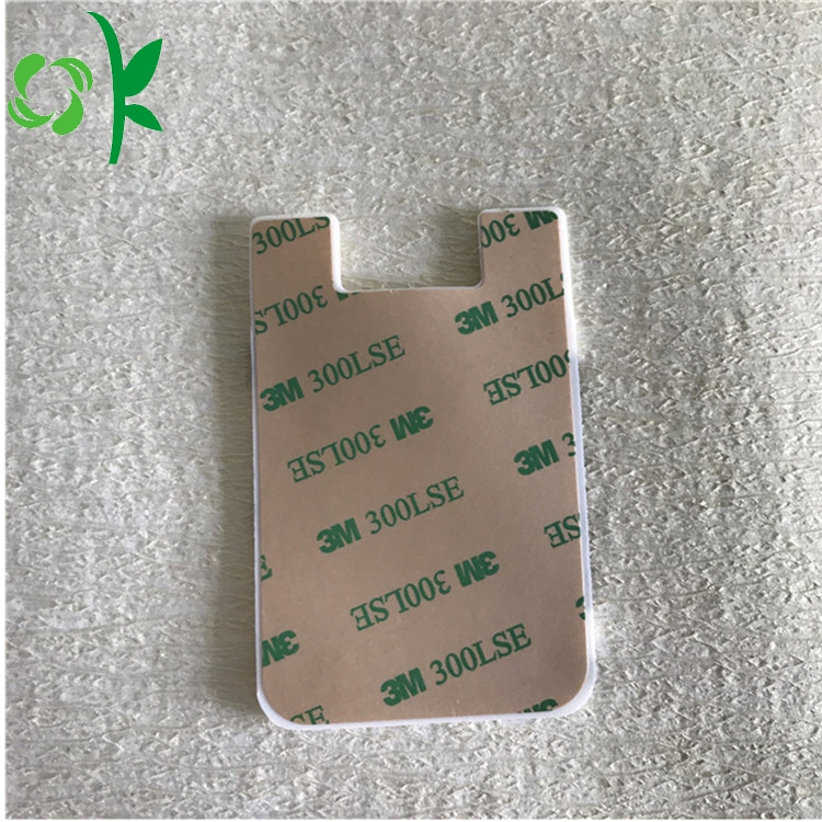 Cell Phone Sticky Wallet