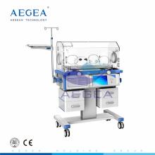 Neugeborenes Babyinkubator der neugeborenen Babyausstattung der Säuglingstherapie