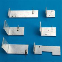 Évier de chaleur à haute résistance à l'extrusion d'aluminium (HS-AH-0020)